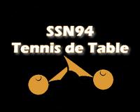 SSN94  – Tennis de Table